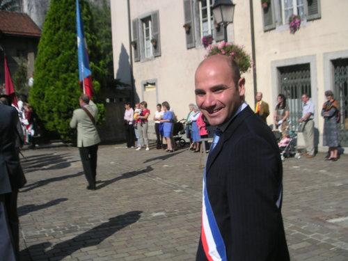 Fabrice MORENON