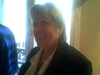 Arlette BERGERON
